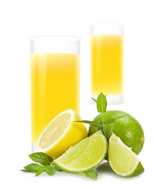 «Основа напитка» ЛИМОН ЛАЙМ