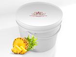 ананасовая термостабильная начинка