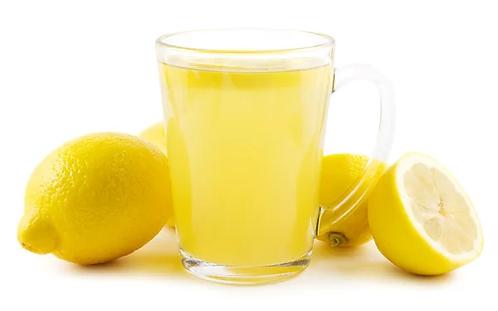 Концентрированный лимонный сок