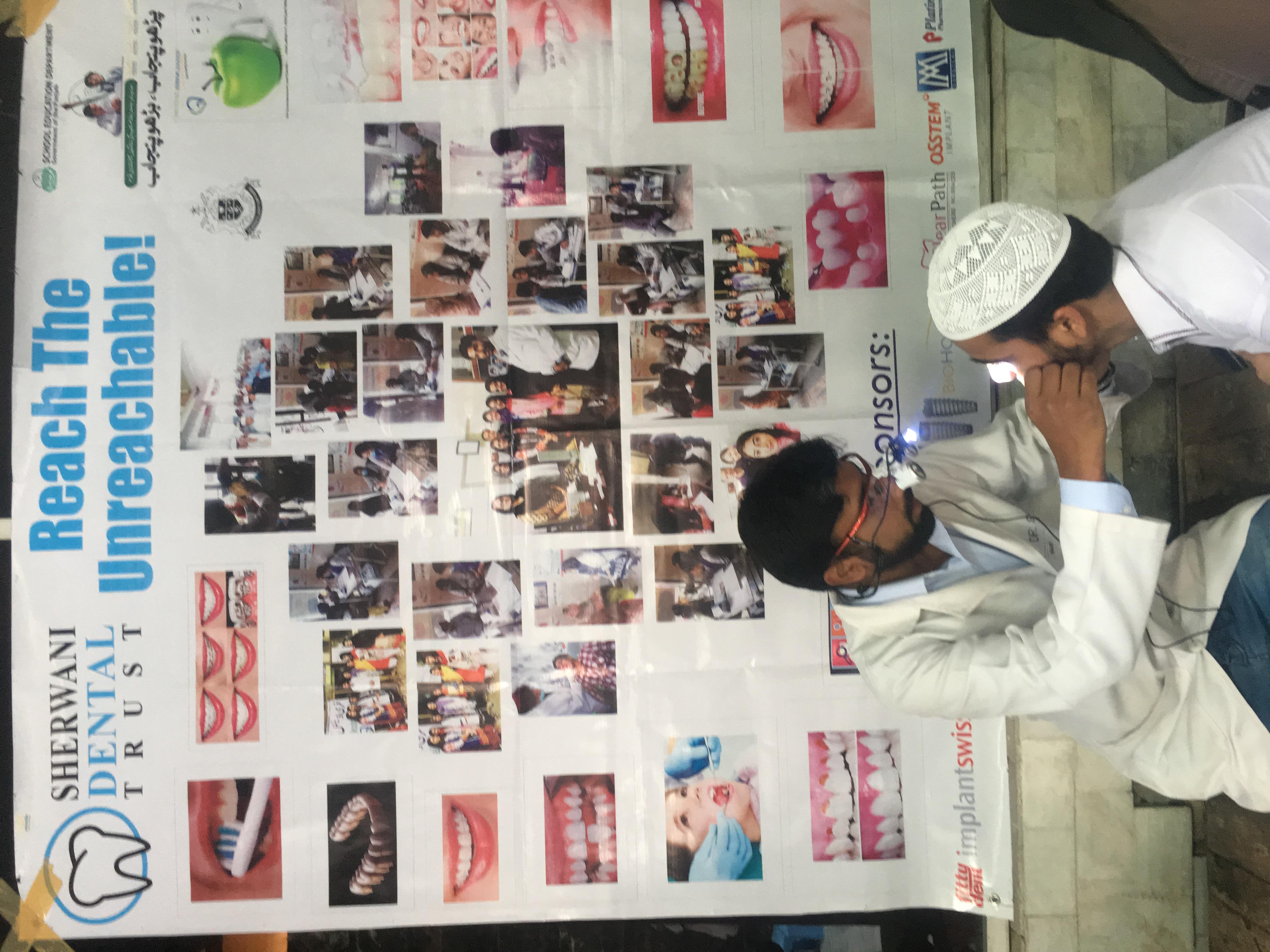 dentist lahore pakistan lahore denta
