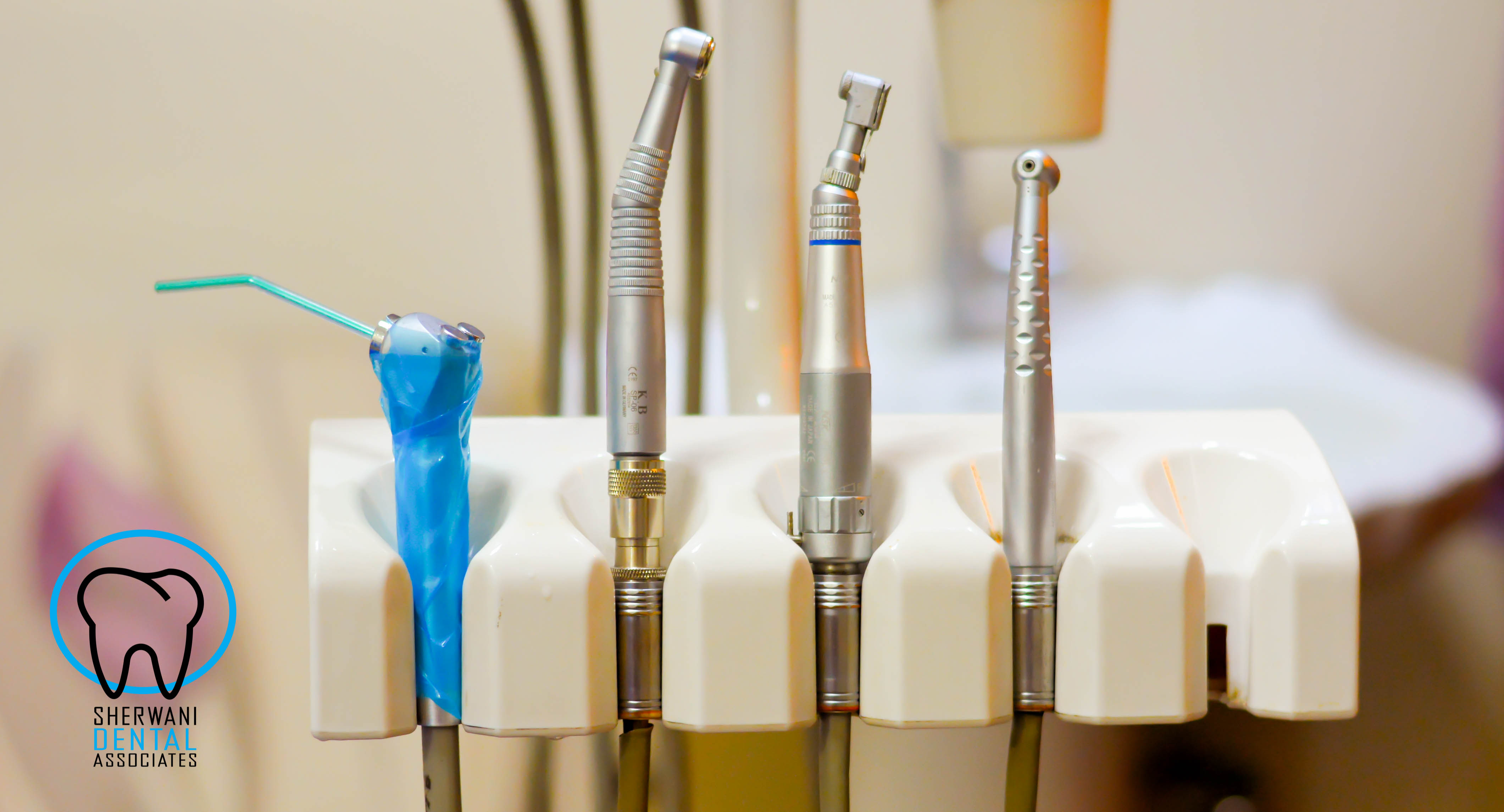 Dental Gadgets and Handpiece