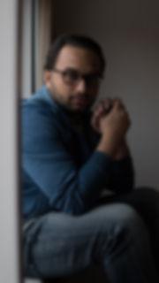 Portrait Zee