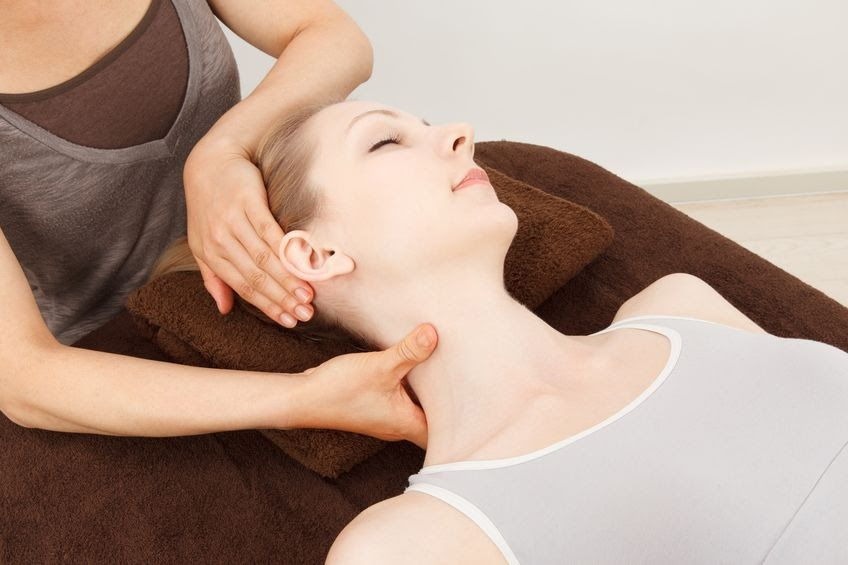 Neck Massage Boise Idaho