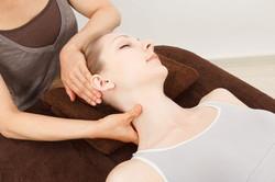 Neck Massage Boise Idaho