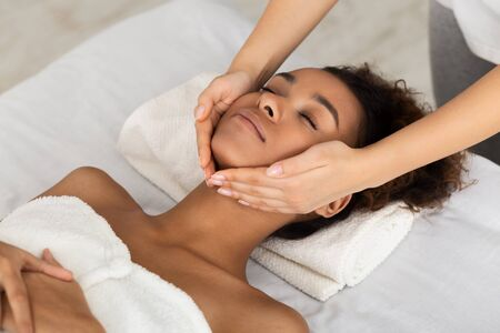 Jaw and Face Massage Boise Idaho