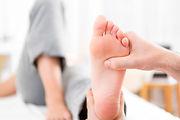 Reflexology Foot Massage Boise Therapeutics