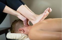 Deep Tissue Ashiatsu Massage Boise Idaho