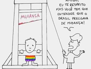 A Ditadura dos Pais