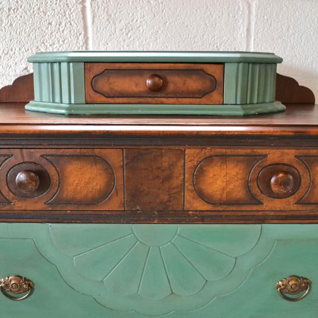 The Verona Dresser