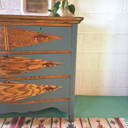 The Westcott Dresser