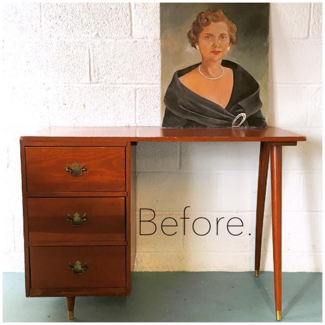 The Becky Desk