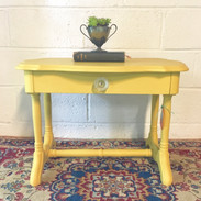 The Marigold Table