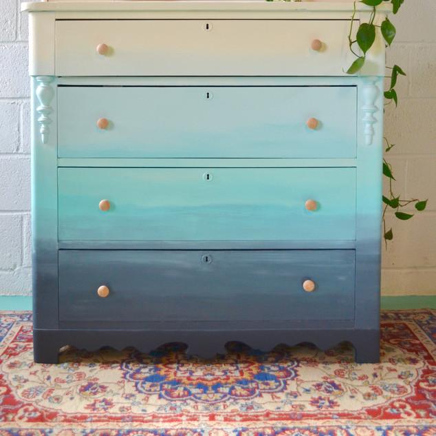 The Liv Dresser
