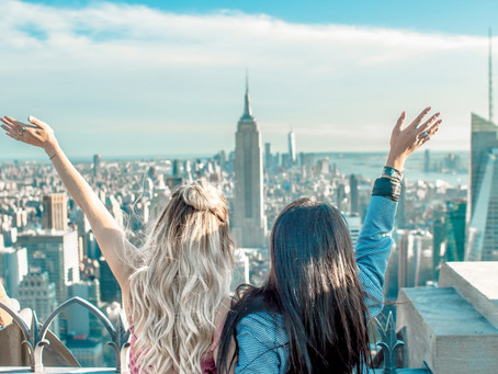 Looking For Your NYC Summer Adventure? Check Out These Amazing Places In The City!