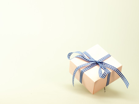 The Psychology of Gift-Giving: The Helpers High