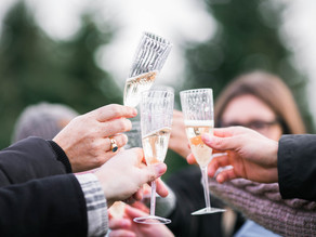 10 Things To Do With Champagne