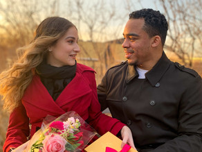 Guys Need A little Valentine's Day TLC Too…A Week Of Romantic Gestures Just For Him!