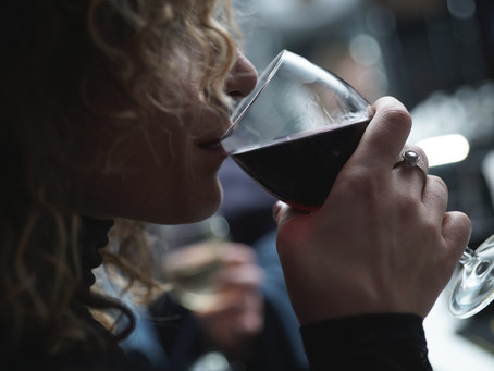 Can Drinking Wine Really Save Your Life?