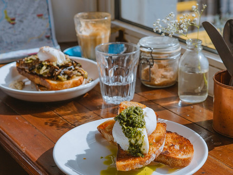 Brunch this Mother's Day? Check out these NYC hotspots