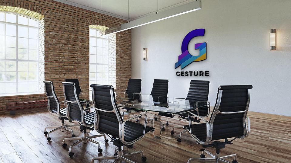 Gesture Enterprise Office