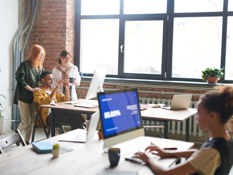 Goodbye Hustle Culture, Hello Healthy Work Culture