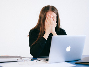 Crying in the Workplace: Is It Okay?