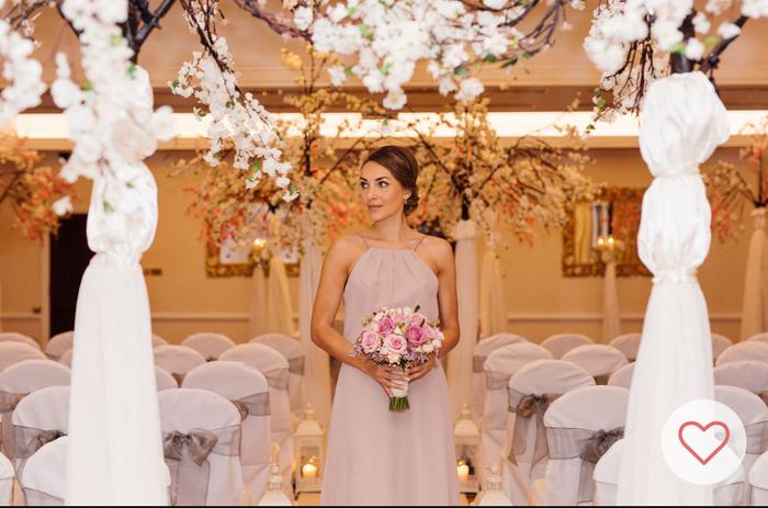 Civil Wedding Decoration Hire