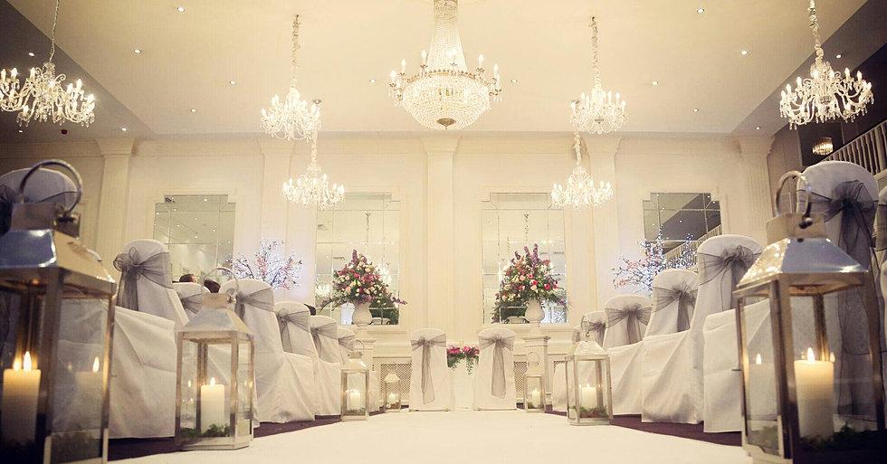 Wedding Venue Decoration Church Decorations Wedding Decorations