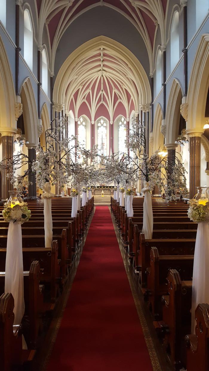 St John's Cathedral Kilkenny Co.Kilkenny