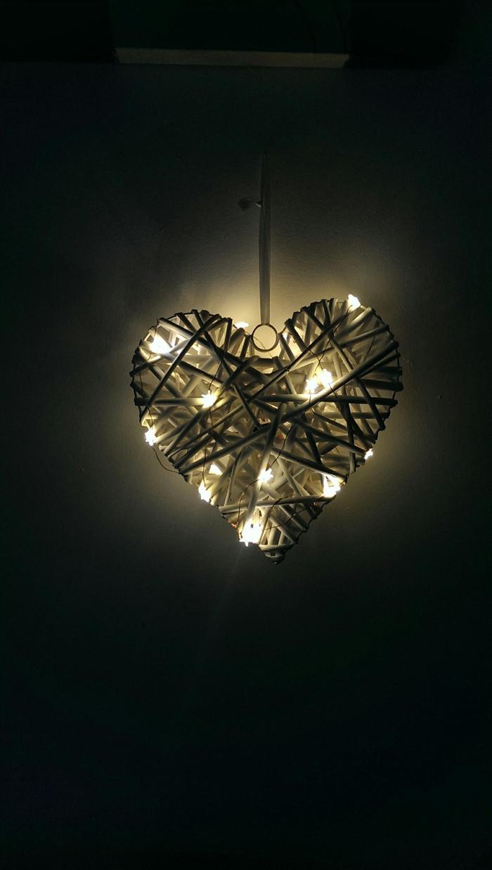 Led Love Hearts, Weddings Ireland