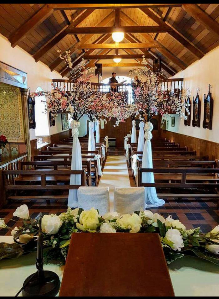 Cratloe Church, Cratloe, Co.Claire