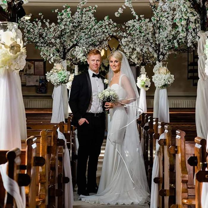 Wedding Decoration Hire