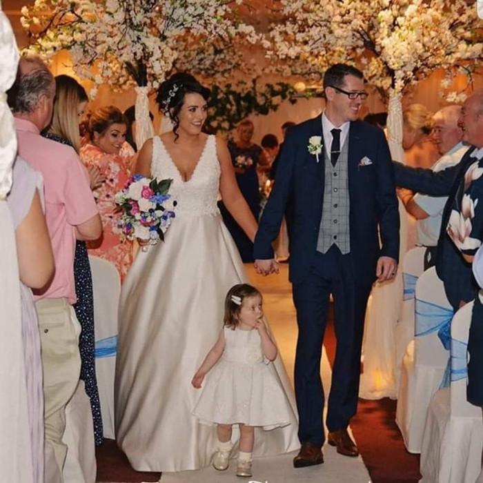 Civil ceremony wedding decorations,#weddingdecor #wedding #weddingplanner #weddinginspiration #wedd