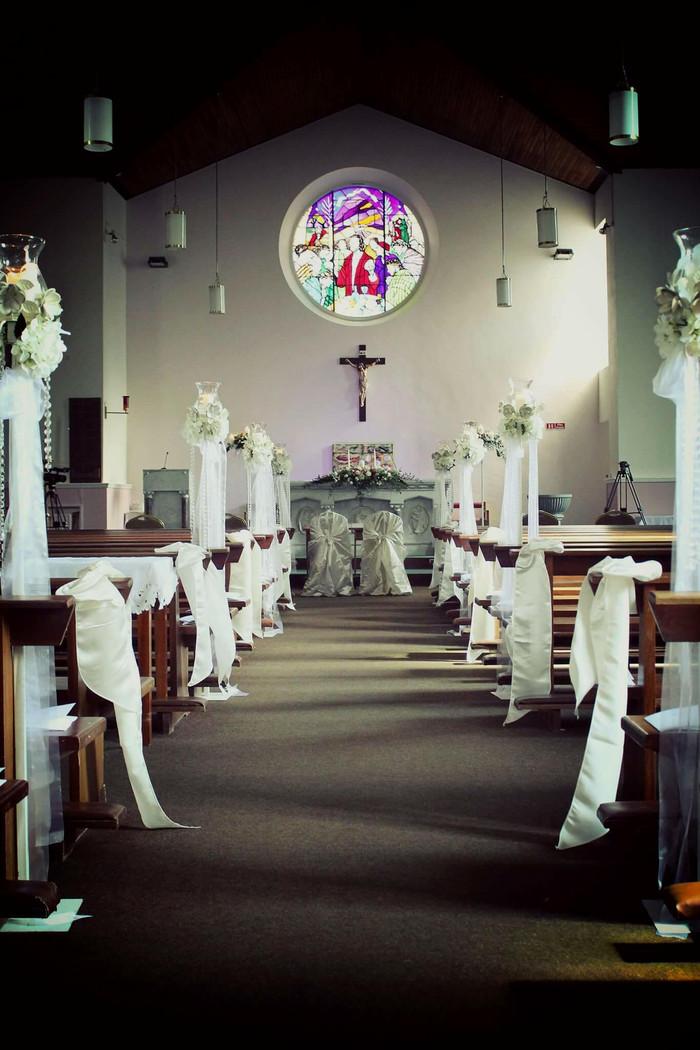 Civil Ceremony Wedding