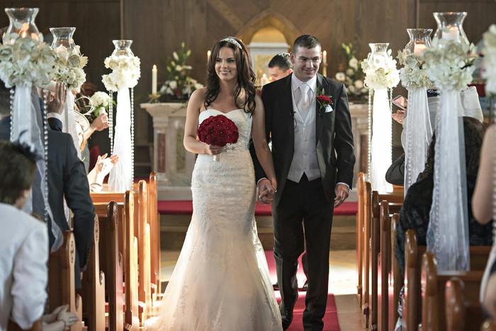 Lantern's To Hire, Weddings