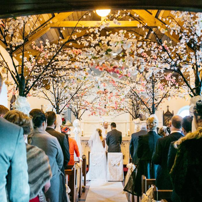 Dublin Wedding Hire Decoration