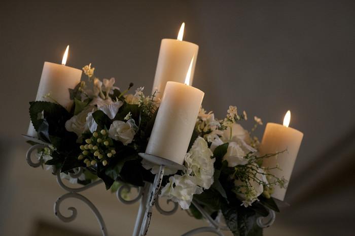 Wedding in Loughrea
