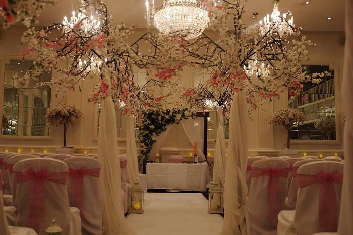 Civil Wedding Decorations