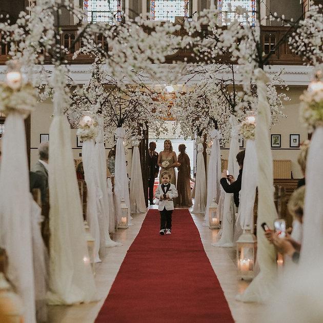 Wedding Decorations Leinster Dublin Ireland Wedding Venue