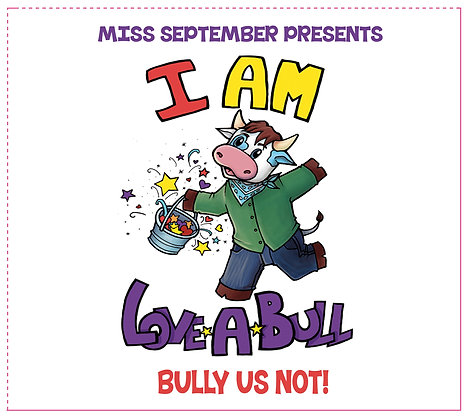 I Am Love-A-Bull CD