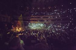 Royal Albert Hall - Jamie MacMillan