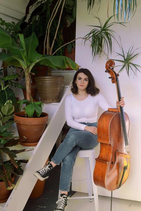 Iliana Kanellopoulou, 2018