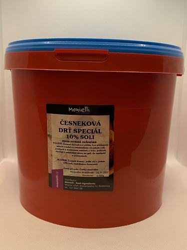 Česneková drť speciál 4kg