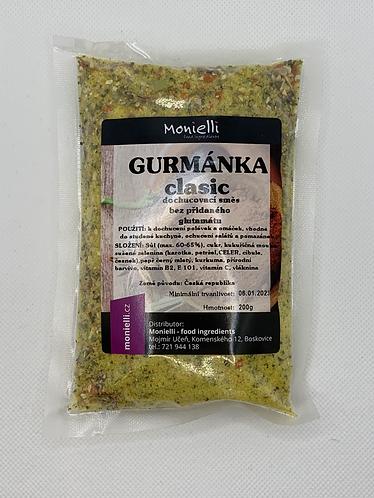 Gurmánka Clasic 200g