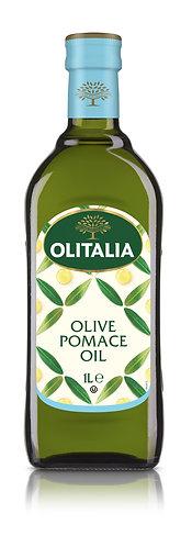 Sansa olivový olej z pokrutin 1l