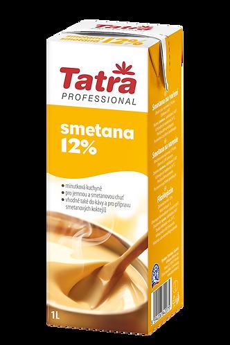 Smetana Tatra 12% - 1l