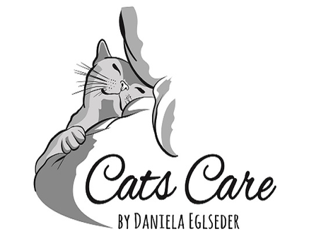 Unsere vierbeinigen Therapeuten Cats Care by Daniela Eglseder