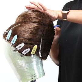 Period Wigs Master Class