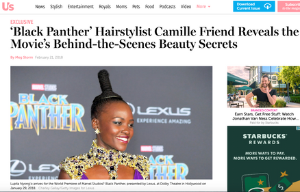 Us.com Camille Friend article
