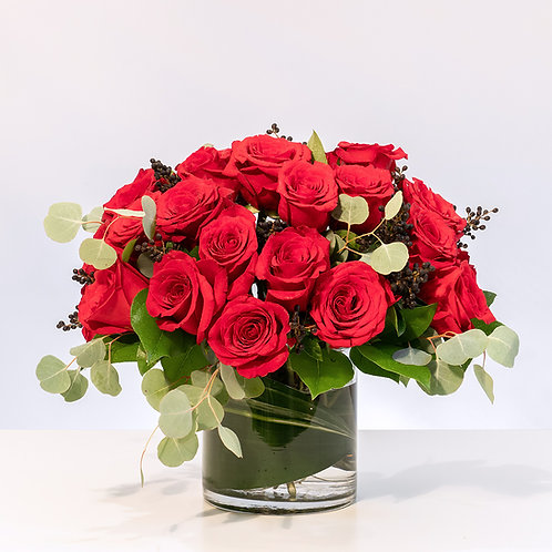True Love(red)